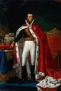 Willem I (1813-1840)