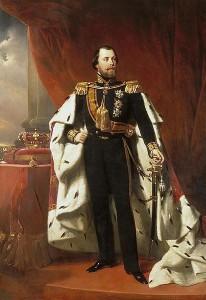 Willem III (1849-1890)