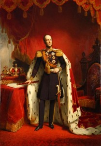 Willem II (1840-1849)
